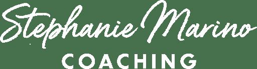 Stephanie Marino Coaching